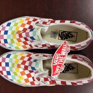 Vans Unisex Sneakers-378